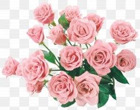 A Large Bouquet Of Flowers - Flower Rose Stock Photography Clip Art PNG