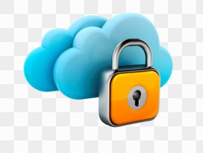 Security - Cloud Computing Security Computer Security Cloud Storage Information Technology PNG