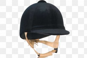 Velvet Gloves - Equestrian Helmets Horse Hat Peak PNG