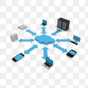 Cloud Computing - Cloud Computing Computer Network Service PNG