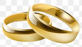 Wedding Ring Transparent - Wedding Ring Clip Art PNG