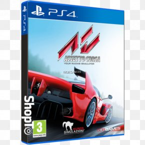 Ice Cube Collection - Assetto Corsa Project CARS 2 PlayStation 4 Racing Video Game Video Games PNG