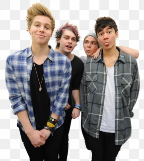 5 Seconds Of Summer Hey Everybody Castaway One Direction English