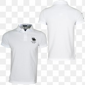 Polo Shirt - T-shirt Polo Shirt Sleeve Clothing Collar PNG