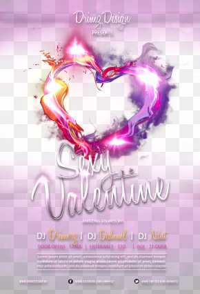 Valentine's Day Posters - Valentine's Day Heart White Day PNG