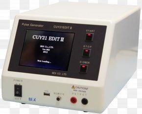 Electronics Accessory エレクトロポレーション Transgenesis Electroporation PNG