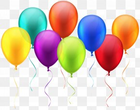 Balloons Transparent Clip Art - Image File Formats Lossless Compression PNG