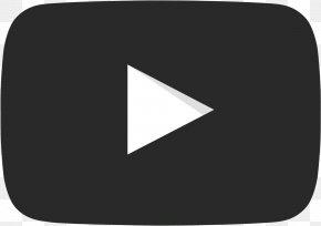 Previous Button - YouTube Play Button Clip Art PNG