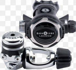 Aqua Lungla Spirotechnique - Aqua-Lung Diving Regulators Scuba Set Underwater Diving Snorkeling PNG
