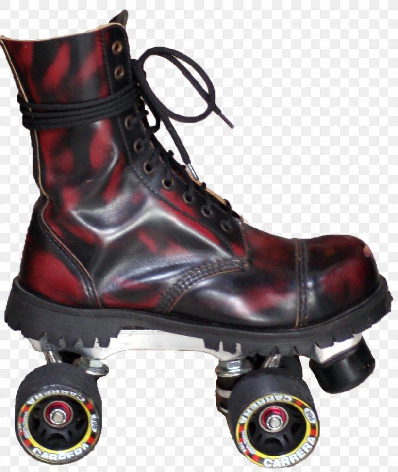 doc marten roller skates