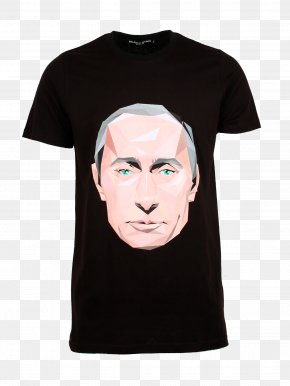 Vladimir Putin - Vladimir Putin T-shirt Sleeve Clothing PNG