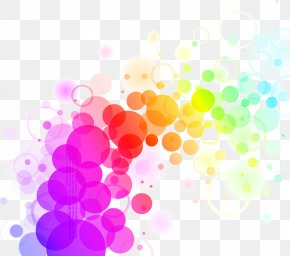 Abstract Colors File - Color Abstract Art PNG