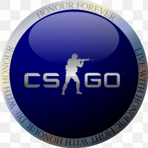Blue Round Csgo Icon - Counter-Strike: Global Offensive Dota 2 Dust II Astralis Intel Extreme Masters PNG