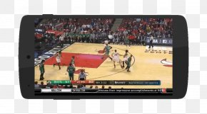 Nba - NBA LIVE Mobile NBA Playoffs Streaming Media Live Television PNG