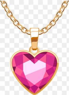 Ruby Necklace - Necklace Locket Jewellery Gold PNG