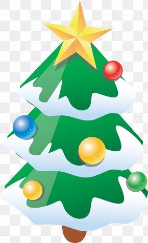 Iceberg - Christmas Decoration Christmas Tree Santa Claus Clip Art PNG