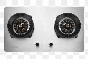Decker Q910 Gas Stove - Fuel Gas Natural Gas Hearth Gas Stove Stainless Steel PNG