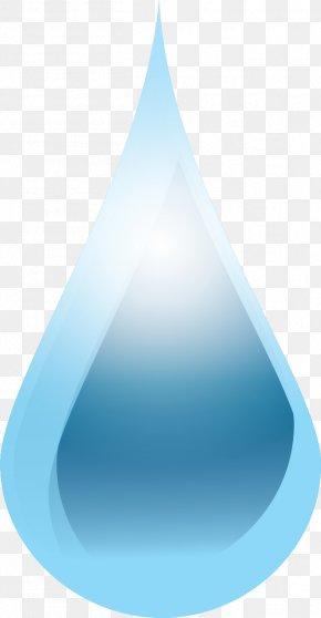 Water Drops - Water Liquid Drop Drawing PNG