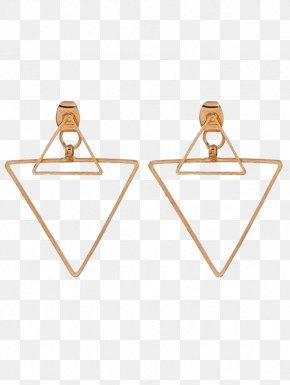 Jewellery - Earring Jewellery Jacket Silver Top PNG