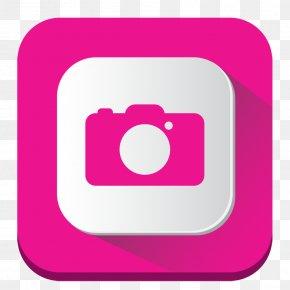 Pink Camera Cliparts - Camera Clip Art PNG