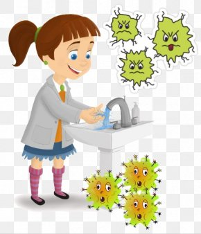 Hand - Hand Washing Clip Art Vector Graphics Washing Your Hands PNG