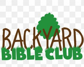 Child - Vacation Bible School Child Backyard Bible Story Clip Art PNG