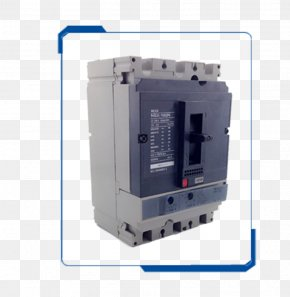 Circuit Breaker - Circuit Breaker Electrical Network Residual-current Device Contactor Electricity PNG