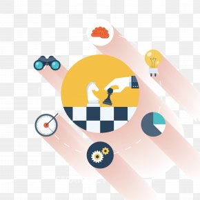 Chess Game Vector Icons - Consultant Consulting Firm Business Information Technology Consulting Management PNG