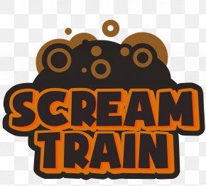 Scream - YouTube Train Desktop Wallpaper Video Game Steam Locomotive PNG