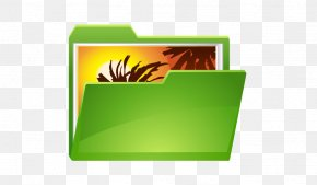 Vector Folder - Directory Euclidean Vector Download Icon PNG