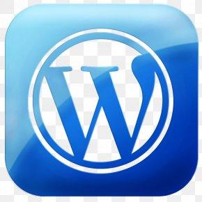 WordPress - WordPress.com Blog PNG