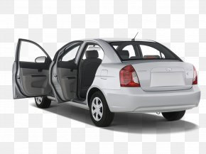 Hyundai - 2010 Hyundai Accent Car 2012 Hyundai Accent 2018 Hyundai Accent PNG