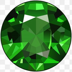 Green Gem Clip Art Image - Gemstone Purple Diamond Pink Clip Art PNG
