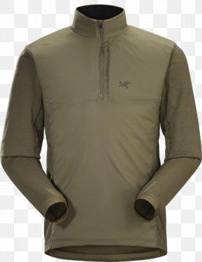Arc'teryx - Arc'teryx Hoodie Clothing Sweater Jacket PNG