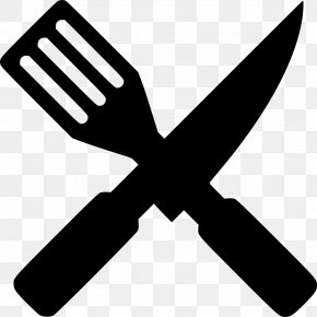 Cook - Knife Spatula Kitchen Knives PNG