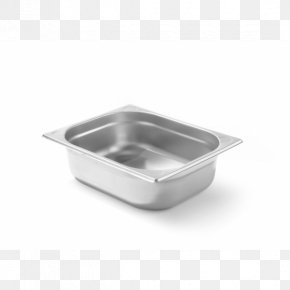 Chafing Dish - Gastronorm Sizes Stainless Steel Kitchen Polycarbonate Chafing Dish PNG
