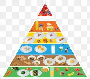 Health Food - Nutrient Food Pyramid Healthy Diet Eating PNG