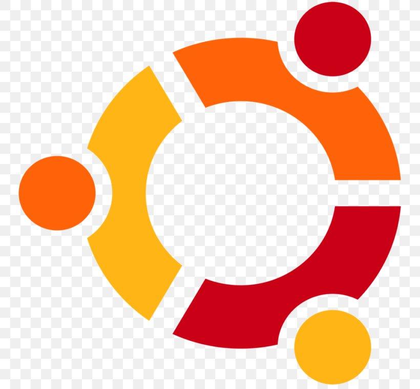 Ubuntu Logo Computer Servers, PNG, 768x759px, Ubuntu, Area, Artwork, Brand, Canonical Download Free