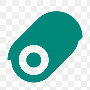 Bullet - Teal Turquoise Green Logo PNG