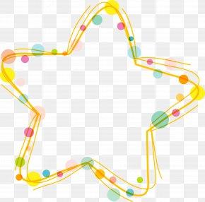 Stars Border - Download Clip Art PNG