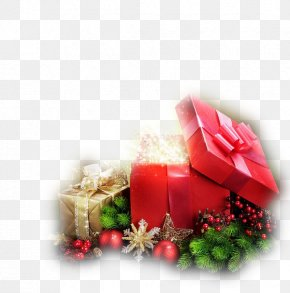 Gift - Christmas Present Desktop Wallpaper Gift Android PNG