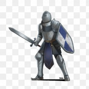 Medival Knight - Mordred Middle Ages Knights Templar PNG