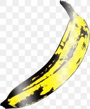 Banane - The Velvet Underground & Nico The Dark Side Of The Moon PNG