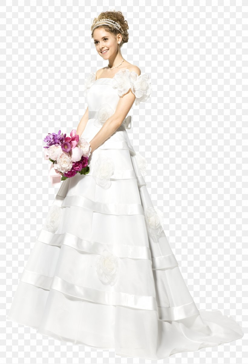 Wedding Dress Wedding Invitation Bride Png 1200x1758px