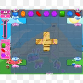 Candy Crush - Candy Crush Saga Violet Purple Recreation Cartoon PNG