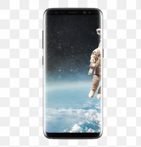 Galaxy S8 Phone - Samsung Galaxy S8+ Samsung Galaxy Note 7 Samsung Gear 360 Computer Monitors PNG