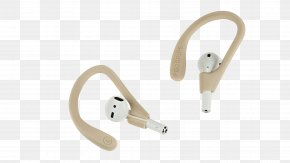 Airpod Ear - AirPods Headphones IPhone 7 Apple Image PNG