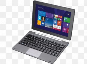 Tablet - Laptop ASUS Transformer Book T100 Tablet Computers IPS Panel PNG