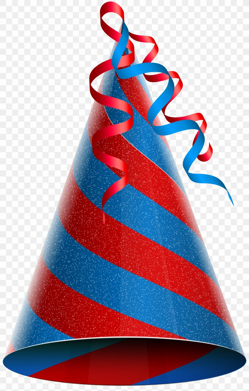 Party Hat Birthday Clip Art, PNG, 5103x8000px, Party Hat, Anniversary, Aqua, Birthday, Blue Download Free