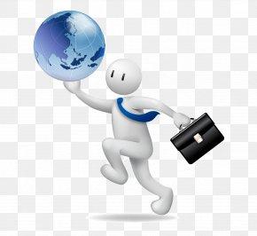 Business Man - Designer Information Company System PNG
